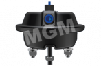 MGM Brakes releases white paper on the Benefits of Sealed Service Chambers.