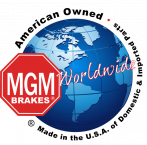John Dare - Director of International Sales to retire from MGM Brakes