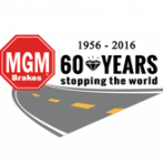 MGM Brakes Celebrates 60 Years in Business!