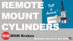 Product Video on Remote Mount Cylinders